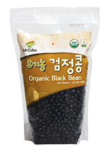 2lb-Bean-McCabe-Organic-Black-Bean-유기농-검정콩-2lb