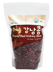 2lb-Bean-McCabe-Organic-red-kidney-bean-유기농-강낭콩-2lb-B