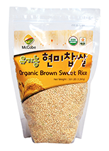 3lb-Grain-McCabe-유기농-현미찹쌀-3lb